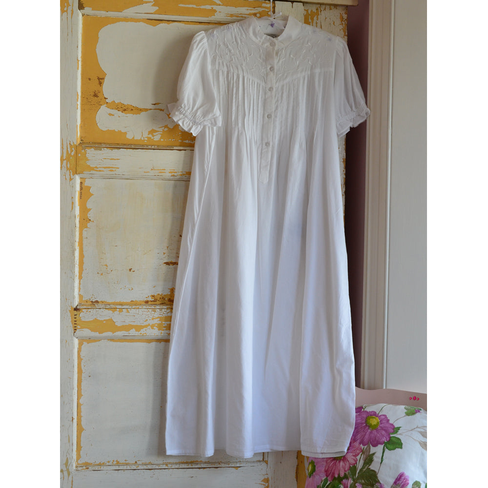 Alma Ladies Nightdress