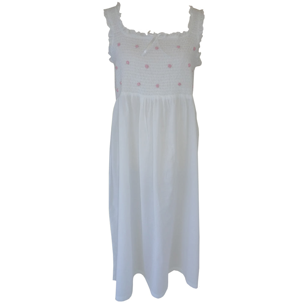 Ava Ladies Nightdress