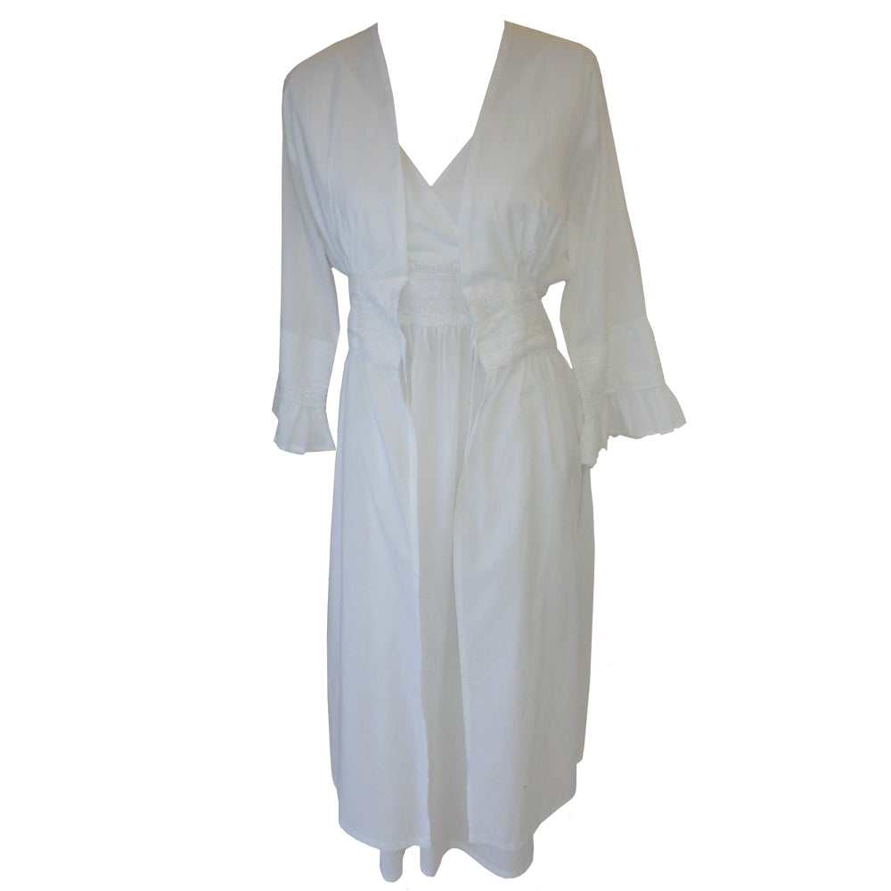 Henrietta Ladies Dressing Gown