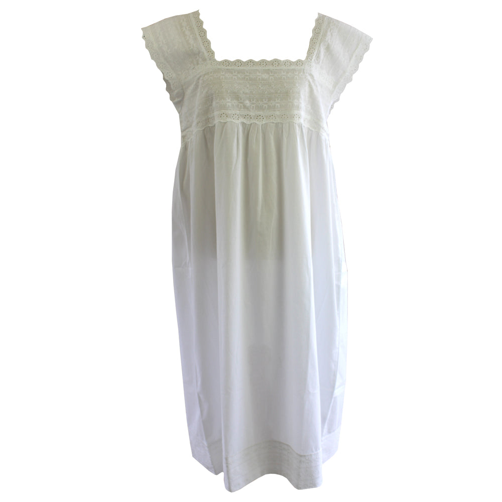 Pearl Ladies Nightdress