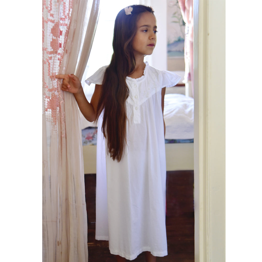 Millie Girls Nightdress