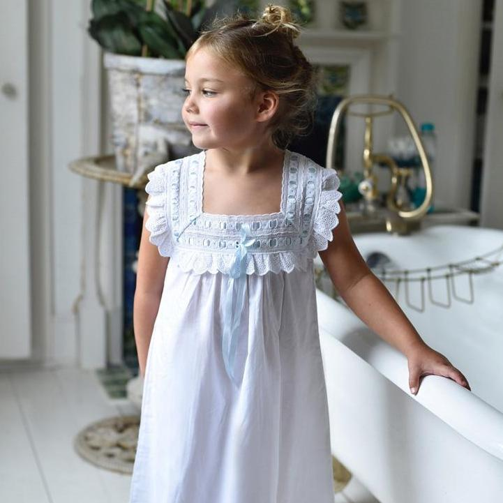 Faye Girls Nightdress
