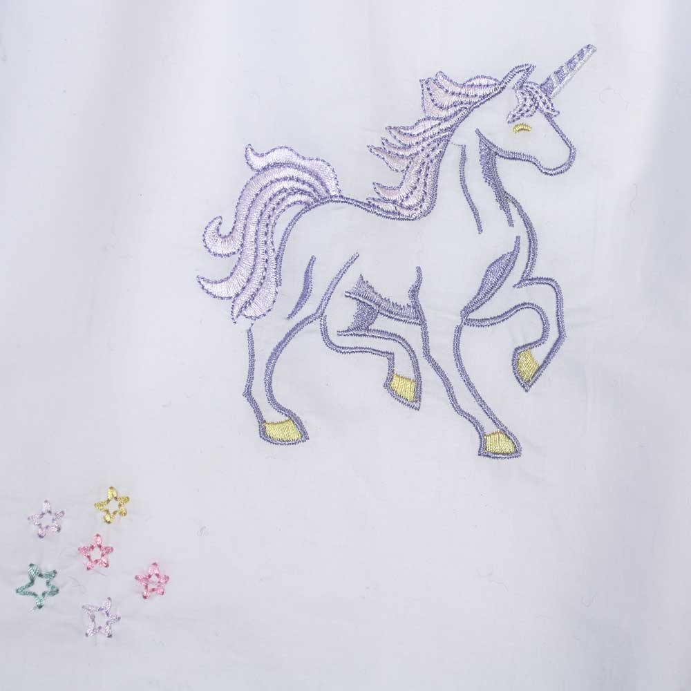 Ophelia Unicorn Girls Nightdress