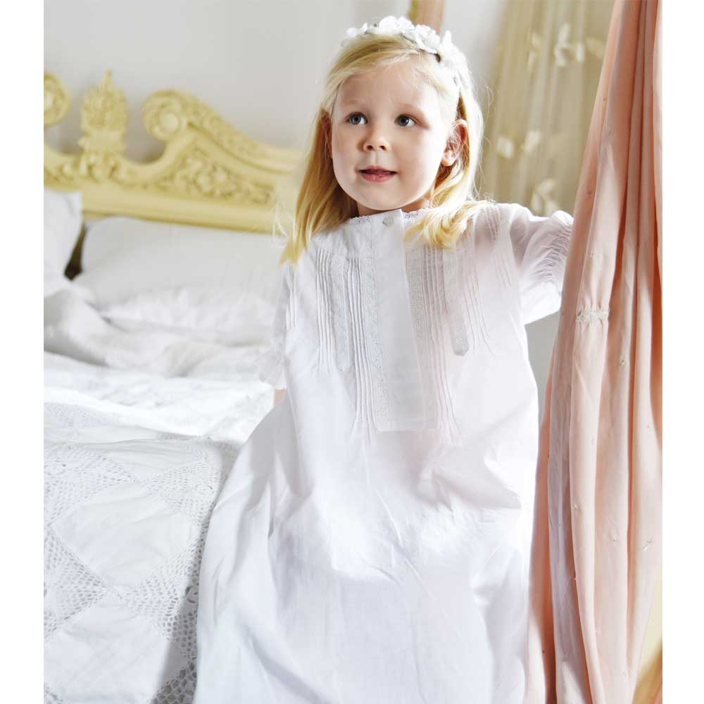 Martha Girls Nightdress