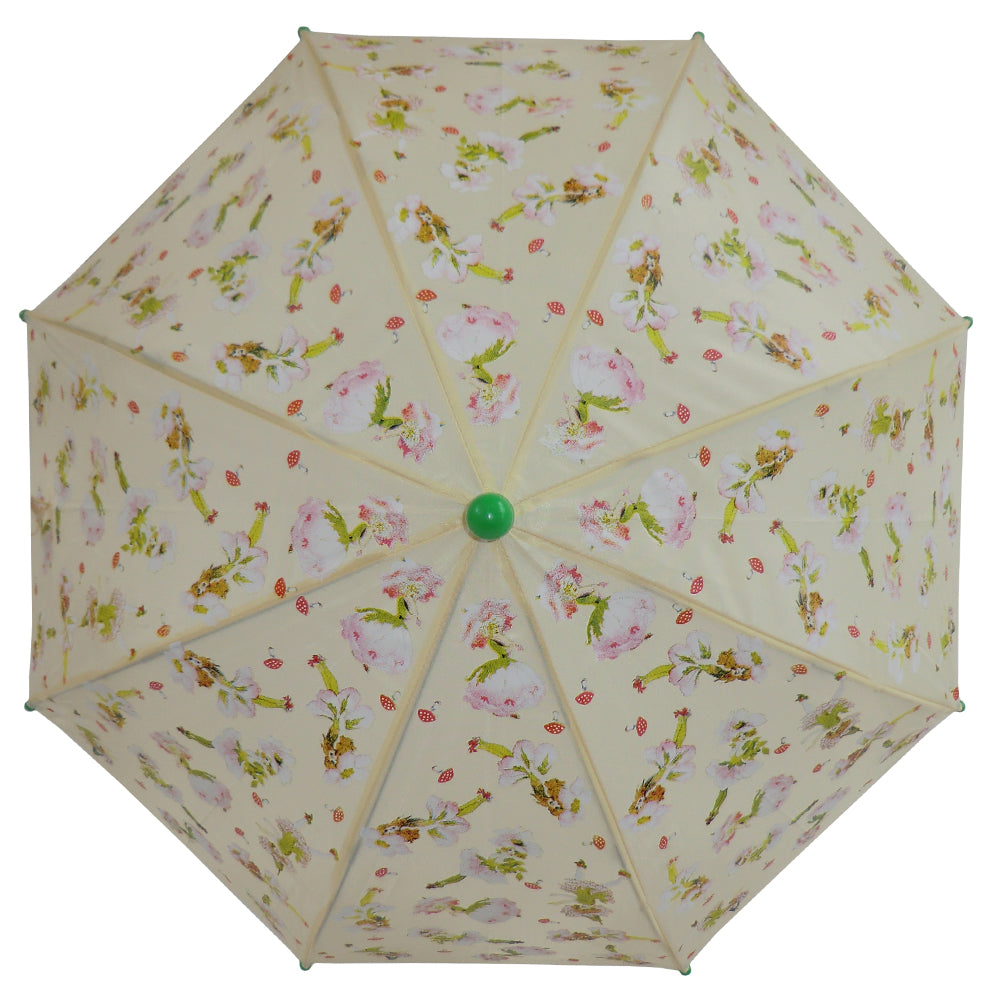 Garden Fairy Umbrella