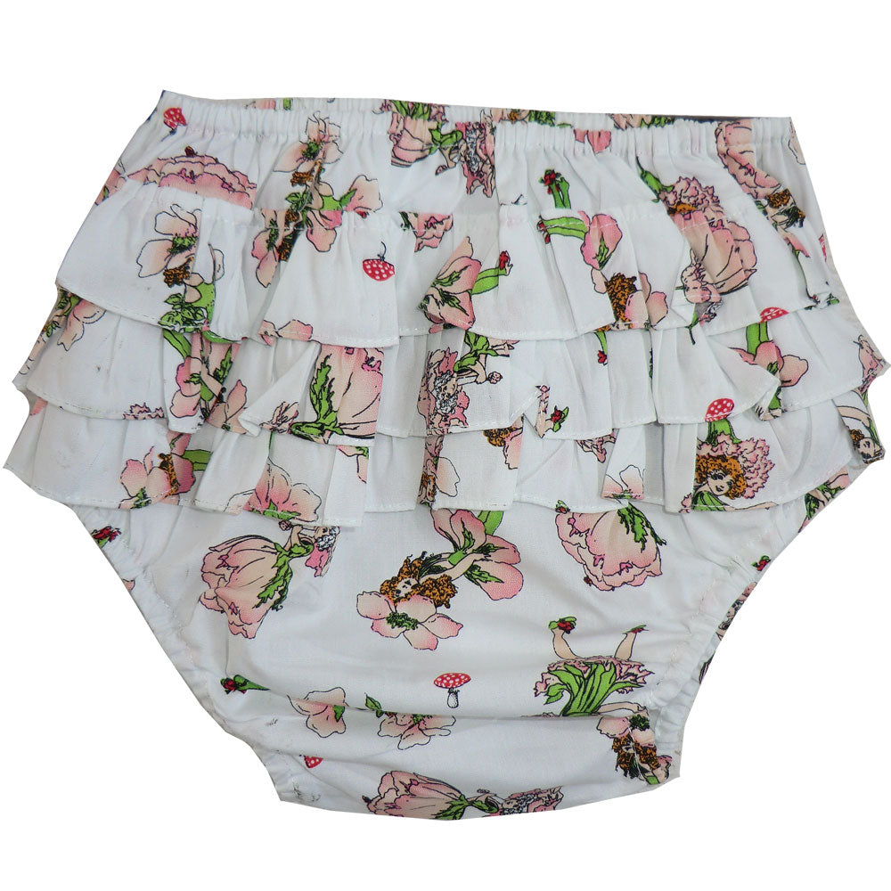Garden Fairy Frilly Knickers