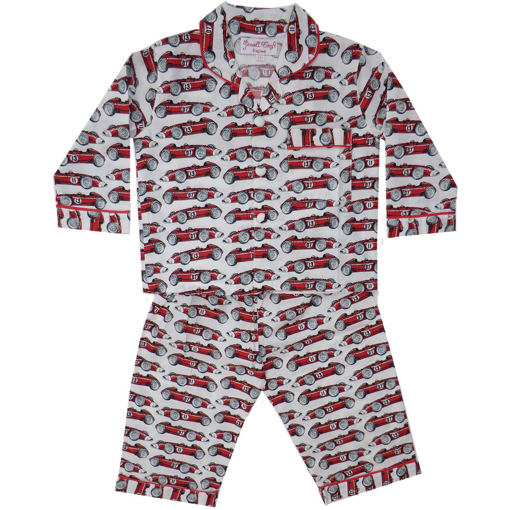 James Boys Pyjamas