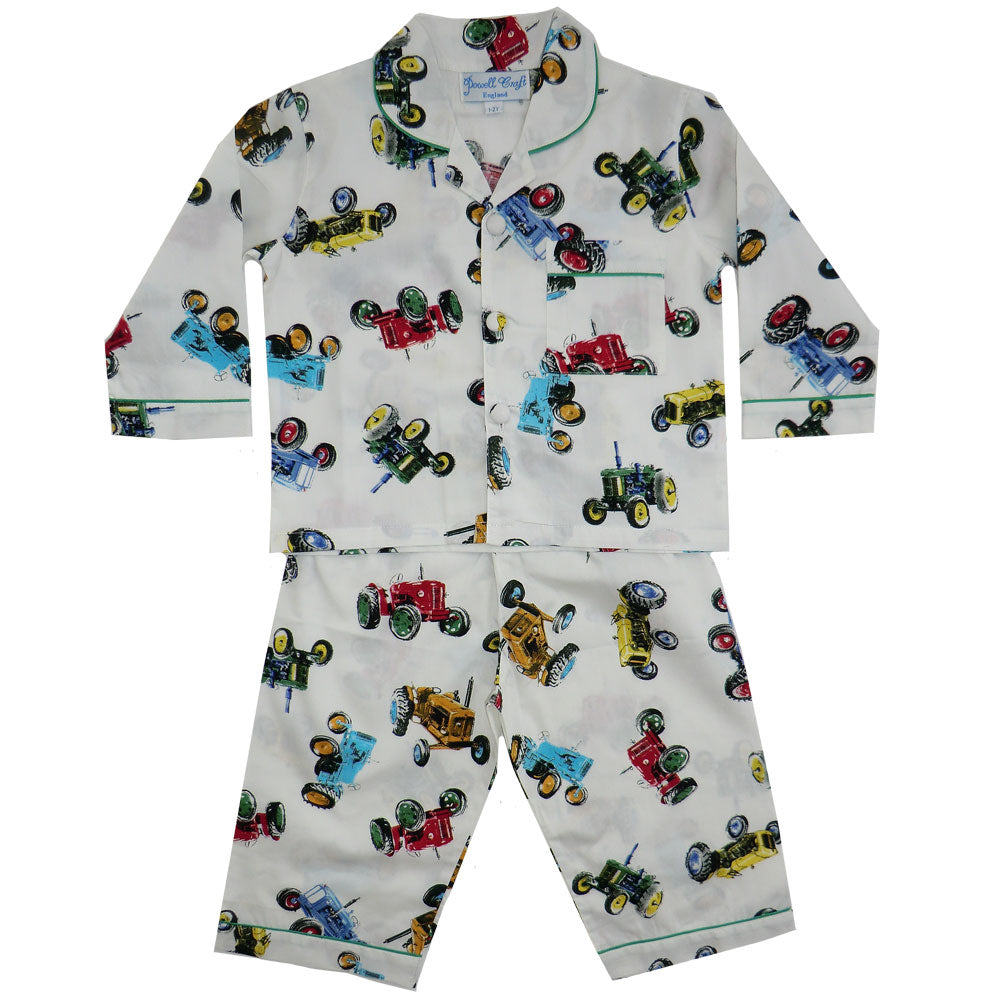 Bertie Boys' Pyjamas