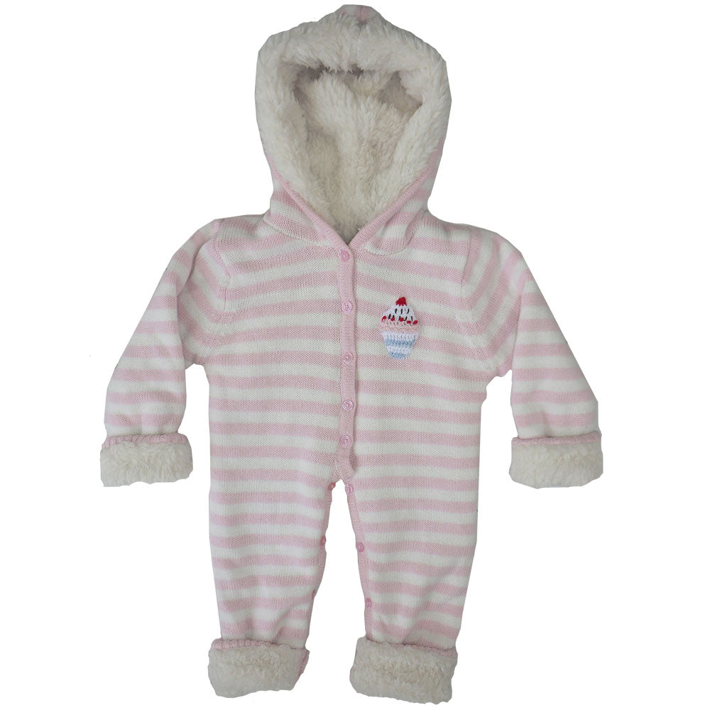 Cupcake Cosy Suit