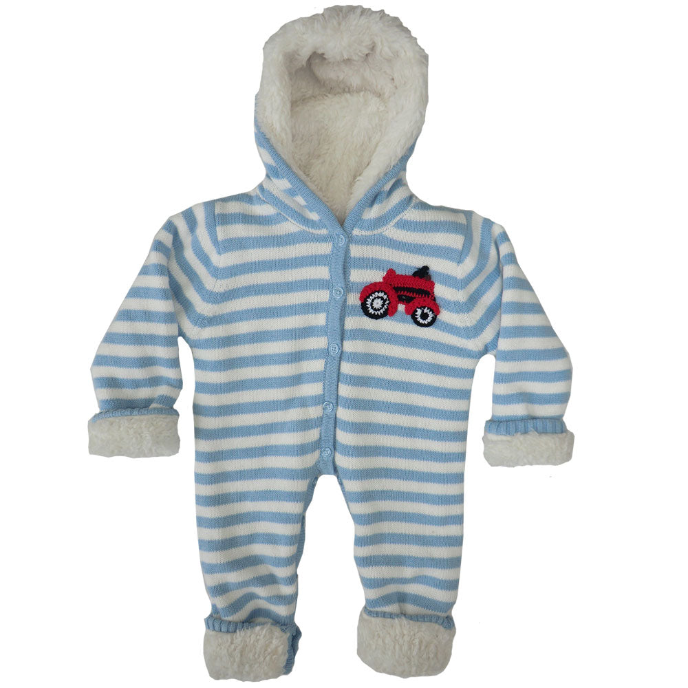 Farmyard Cosy Suit
