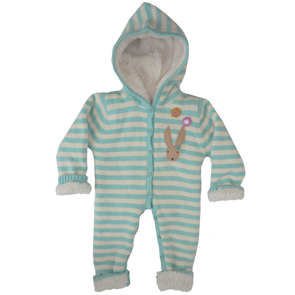 Rabbit Cosy Suit