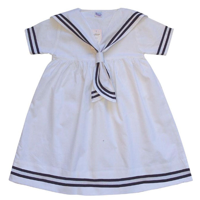 Emma Sailor Dress