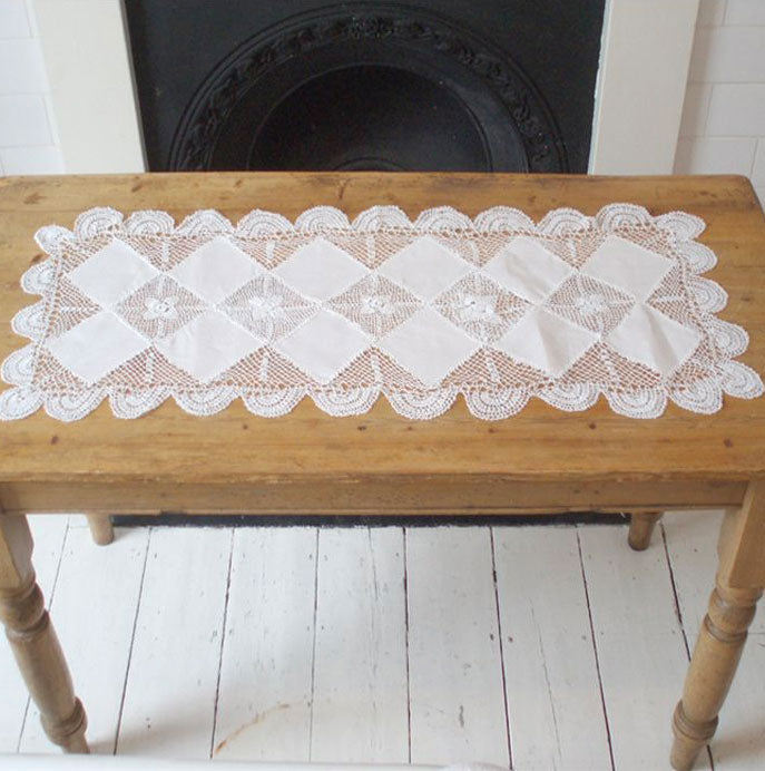 Small Table Runner