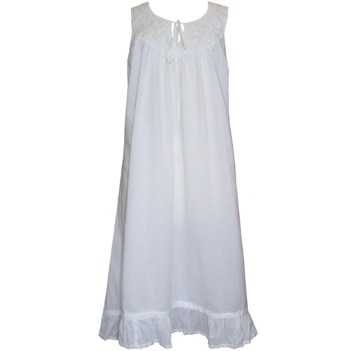 Nora Ladies Nightdress