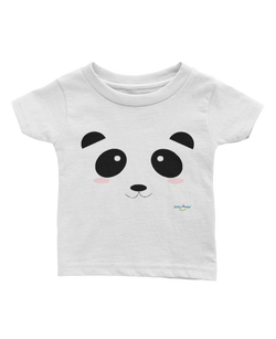 Infant Tee - Pandamania