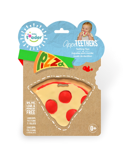 Teethers - Pizza