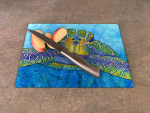 Face to Face Cutting Board