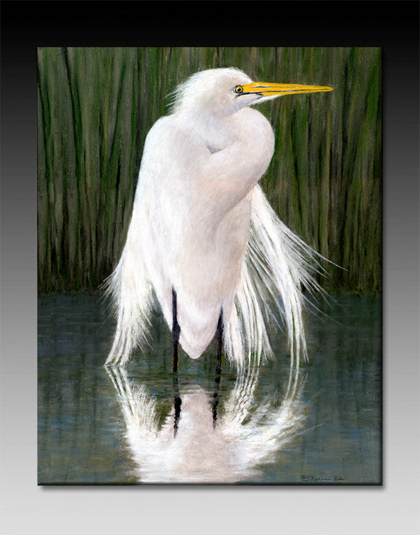 Egret Ceramic Tile