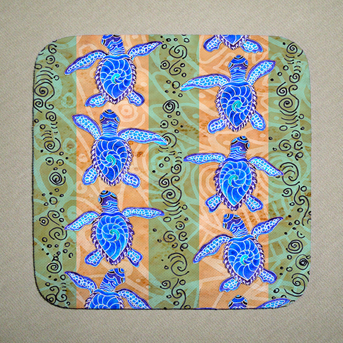 Traveling Turtles Coaster