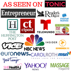 2-hour Masterclass Consultation for Getting on Top Business/Media Publications