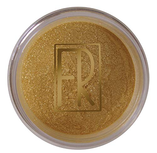 Flori Roberts Mineral Eye Shadow Shiny Gold (W)