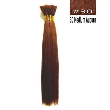 MY BEAUTY HAIR PREMIUM QUALITY HUMAN HAIR 14In  yaki bulk - cathy burgesss