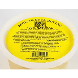 African Shea Butter100% Natural at cathysnewlook - cathy burgesss