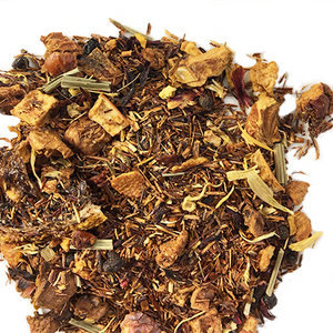 unconventional lemon rooibos