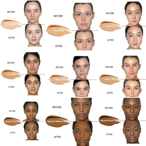Image of Beauty Koh Gen Do Maifanshi Moisture Foundation 20g (Various Shades)