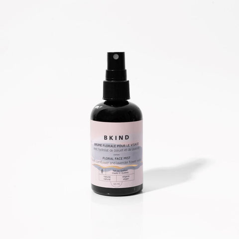 Image of Beauty Lavender BKIND Floral Face Mist (Lavender or Rose)