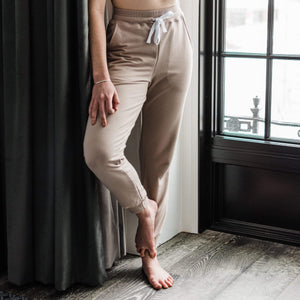 Pant Pure Balanxed Classic Jogger in Fawn (XS - XXL)