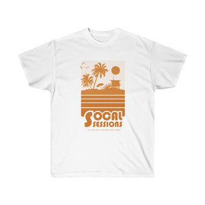 SoCal Sessions Graphic Tee