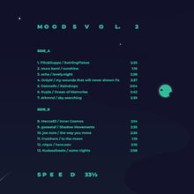 Load image into Gallery viewer, Moods Vol. 2 | Vinyl