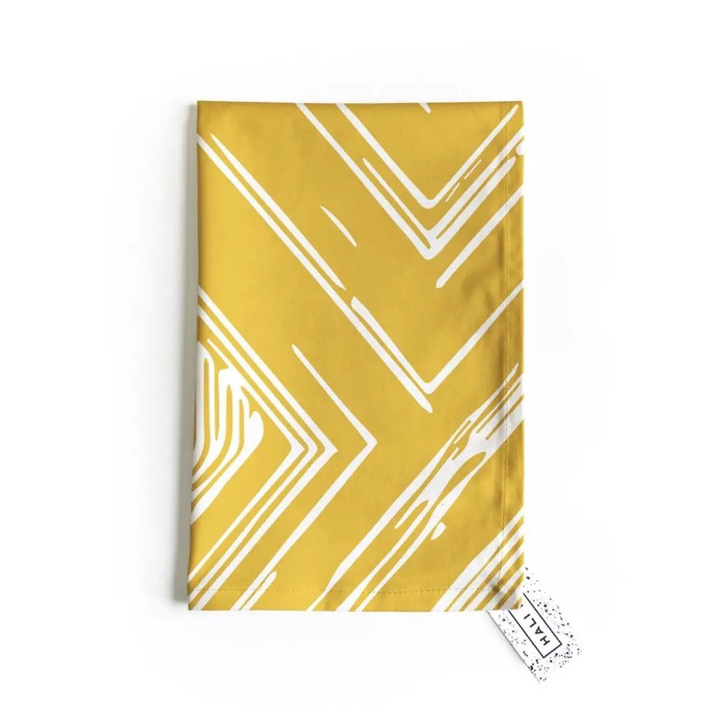 Tea Towel - Sunbeams - Elysian Boutique Online Women's Clothing
