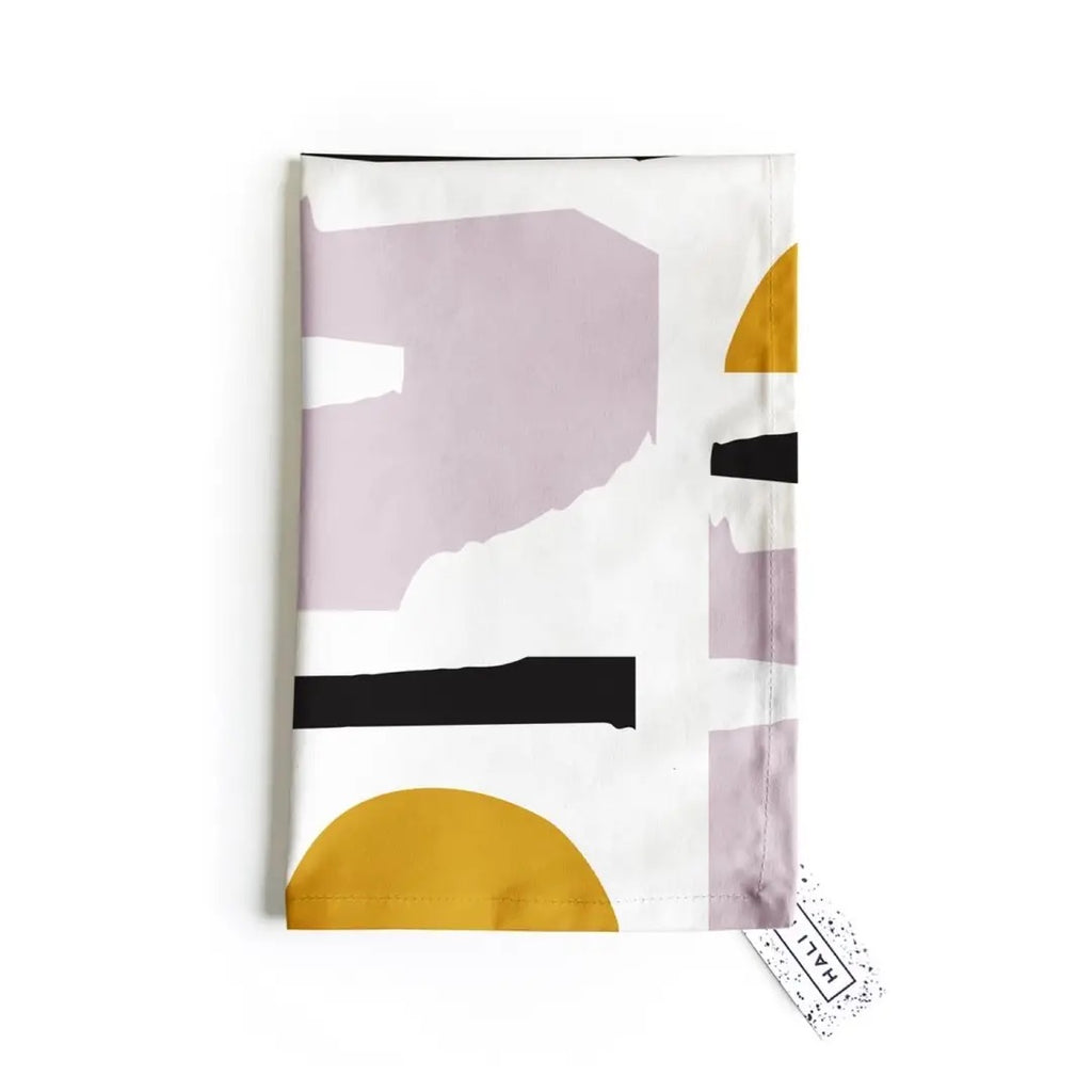 Tea Towel - Sunset - Elysian Boutique Online Women's Clothing