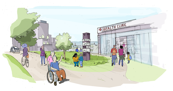 The Future of Smart Cities for People with Disabilities
