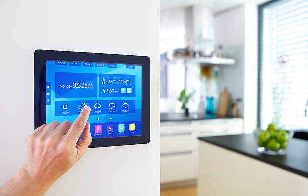5 Smart Home Devices that Give You Control of Your Environment