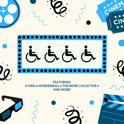 The 4 Best Films About Disability and Quadriplegia