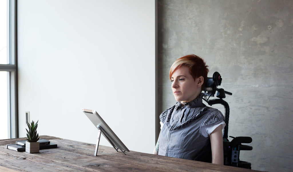 How to Create a More Accessible Workplace
