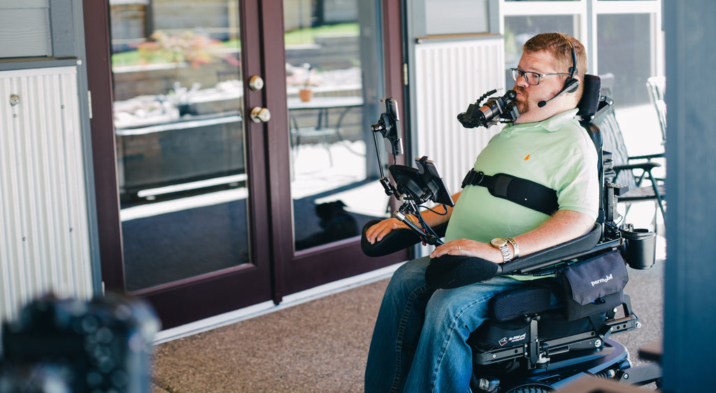 Affordable Solutions for Wheelchair Accessible Homes