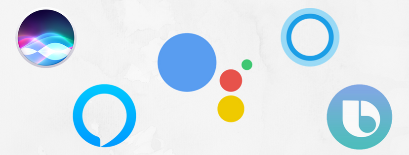 Voice Assistants for Accessibility: Siri, Google Assistant, Cortana, Alexa, and Bixby