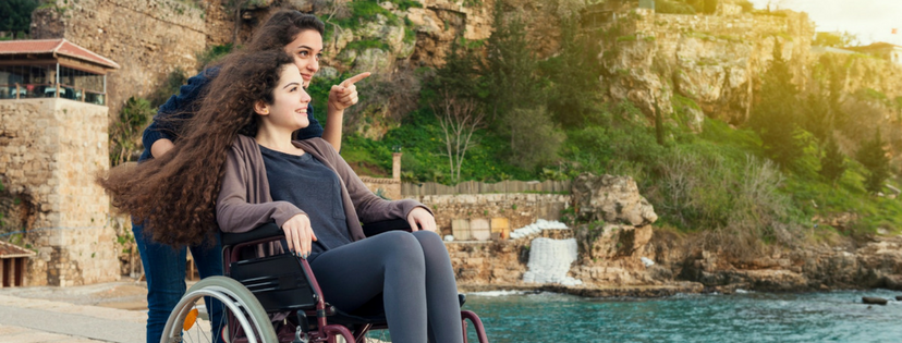 Your Complete Guide to the Best Wheelchair Accessible Destinations