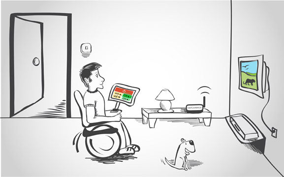 Overview of Assistive Technologies for Physical Disabilities