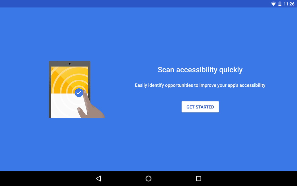 Now You Can Give Feedback to App Developers Using Google's Accessibility Scanner