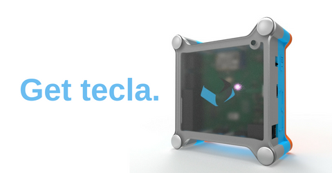 Tecla Shield Image