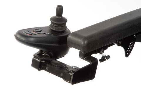Joystick power chair