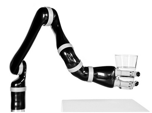 JACO Robotic Assistant Arm