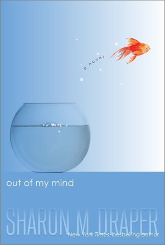 Book cover: Out Of My Mind