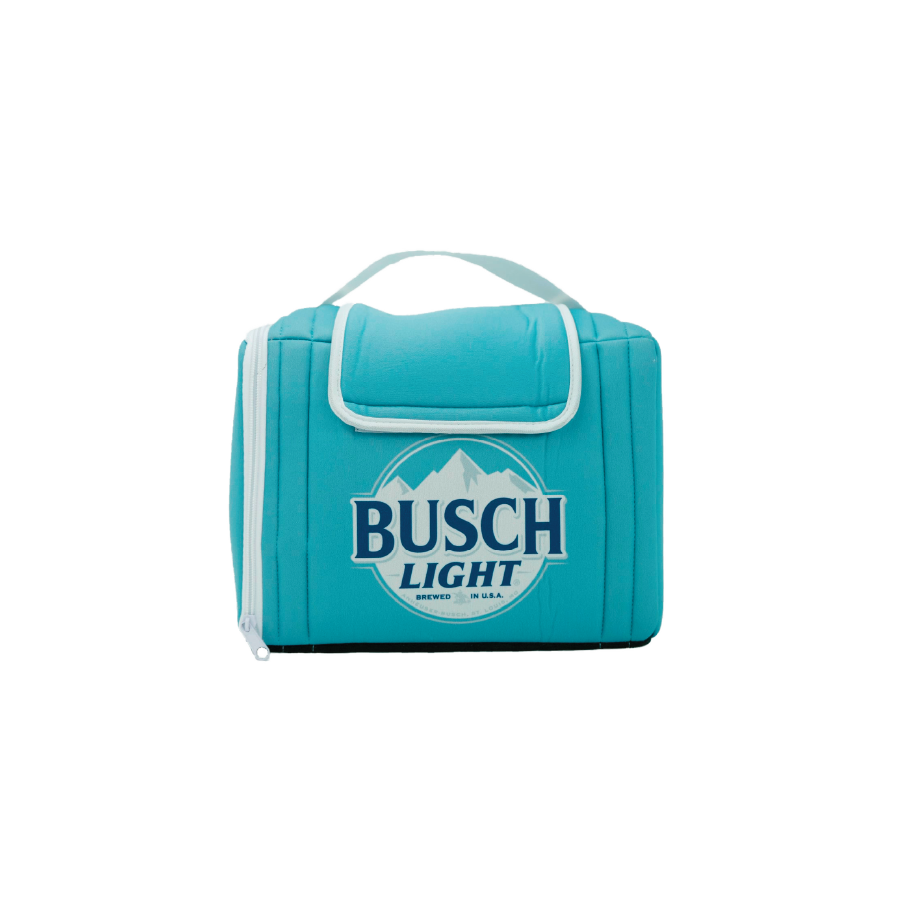 Busch Light 12 Pack Kase Mate