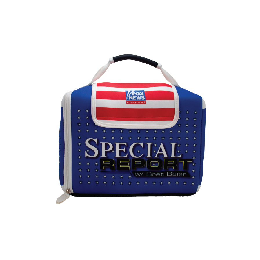 Fox Special Report 12 pack Kase Mate